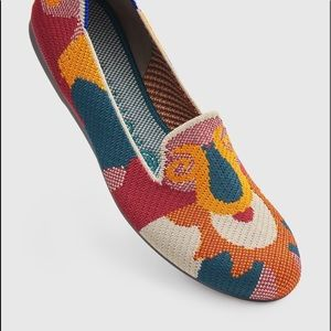 Rothy's Moroccan Amber Loafers
